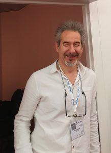 Gilles AGUILERA Founder, Liedson