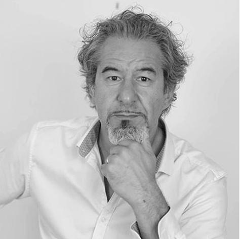 Gilles AGUILERA