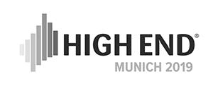 HIGH-END 2019