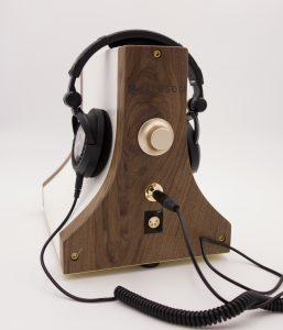 ORPHEON - Headphone Power Amplifier