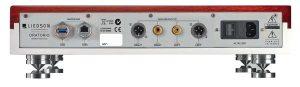 ORATORIO - Server Audio DAC