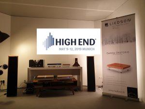 High-end Munich 2019 : la French Touch